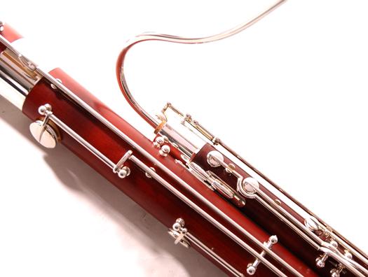 Bassoon – OPERA VERI...